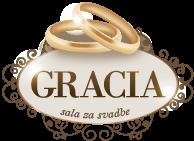 Sala za svadbe Gracia Osijek